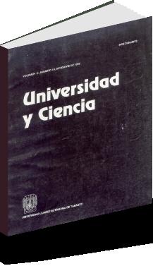 Ver Vol. 9 Núm. 18 (1992)