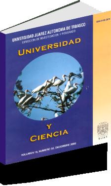 Ver Vol. 16 Núm. 32 (2000)
